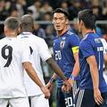 いよいよ日本代表はアジアカップが行なわれるUAEに向けて出発す