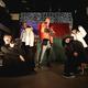 若手筆頭ダンサーによるスペシャルチーム「F_ind(ファインド)」ショーケース初披露!