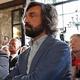 現役時代から独特のカリスマ性を持っていたピルロはいかなる監督となるのか。 (C) Getty Images