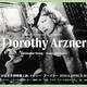 1920年代から40年代までハリウッドで精力的に活躍したドロシー・アーズナー