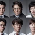 「ドクターX〜外科医・大門未知子〜」第6シリーズ新キャスト(