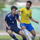 U-22日本代表vsブラジル代表のテレビ放送が決定!