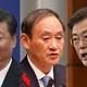 アジア諸国は日本をどう見ているのか 意外に高い東南アジアでの評価