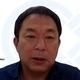 ミャンマー戦の延期でスケジュールが空いた3月25日にはテストマッチ実施の可能性も示唆した反町技術委員長。※写真は会見中のスクリーンショット