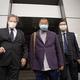 香港警察、黎智英ら3人を拘束 5月5日に出廷