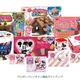 ブルボン、スペシャルパッケージのバレンタイン商品11種類を販売開始