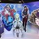 【京まふ2019】『FGO』ブースレポート!10月放送開始のアニメ設定画や4周年で実装されたサーヴァントのスタンディがお披露目