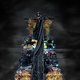 Sound Horizon新作『絵馬に願ひを!』収録曲「星空へと続く坂道」の映像を一部公開!全国店頭でのRevo直筆サイン入りポスター展示&プレゼント企画も発表!