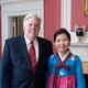 米メリーランド州知事「トランプ氏は文氏が嫌い」「韓国人を『ひどい人々』と呼んだ」