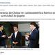 スペイン3大紙のひとつ『ABC』が報じた南米における日中の状況