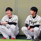 阪神タイガース「エグい」と称された2人の左腕 苦闘で結ばれた絆