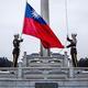 台湾政府が市民に対し、香港と中国本土への渡航自粛を呼びかけた/Ulet Ifansasti/Getty Images AsiaPac/Getty Images