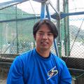 現在は関西プロ野球リーグに所属する井川慶【写真:山岡則夫】