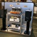 店内の試聴システム2