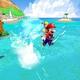 Nintendo Switchで『スーパーマリオサンシャイン』がゲームキューブのコントローラでプレイ可能に。『スーパーマリオ 3Dコレクション』に更新データ配信