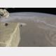 天の川銀河を取り囲む銀河ハローを観測する超小型人工衛星ハローサット (c) NanoRacks/NASA