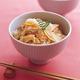 「たけのこご飯」/調理:石原洋子 撮影:原ヒデトシ