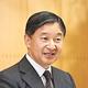 61歳の誕生日を前に記者会見に臨まれる天皇陛下(19日、赤坂御所で)=川口正峰撮影