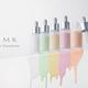 RMKカラーファンデーション&フェイスパウダーで美しい素肌を纏う
