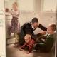 育休中は、パパもワンオペが普通!? スウェーデン男性の育児力はいかに育まれたのか。