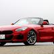 BMW Z4試乗記・評価 デートカーとしてもOK! 快速オープンスポーツ