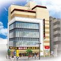 「ドン・キホーテ赤坂見附店」の外観イメージ