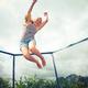 大人が減量するならトランポリン!その効果とおすすめのやり方3選