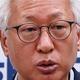 リュ・ソクチュン延世大学社会学科教授。チョ・ムンギュ記者