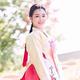 韓国の美人大会「ミス春香」の優勝者がフィットネス大会への出場を表明