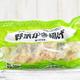 業務スーパーの5枚『野菜かき揚げ』はうどん&丼に便利なサクサク系ボリューム食材