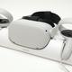 アンカーのOculus Quest 2用充電ドックでVR空間へひらりとダイブ!!