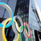全日本テコンドー協会が入る「ジャパン・スポーツ・オリンピック・スクエア」