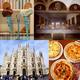名画の鑑賞から本格ナポリピッツァまで。1日で満喫【イタリア・ミラノ】の歩き方