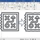 Office 365のWord/Excel/PowerPointで使える手書き風の図形とアイコンの使い方