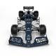 アルファタウリの2021年型マシン「AT02」(C) Scuderia AlphaTauri / Red Bull Content Pool