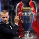 CL決勝はトルコからポルトガルに開催地変更!UEFA会長「試合を直接見る機会を奪うことは選択肢にない」