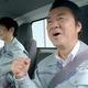 大友康平さんが出演しているいすゞ自動車の主力トラック「エルフ」のテレビCM
