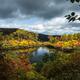 大雪山の紅葉はここがフィナーレ。高原の沼は今年も見事に染まった 北海道から毎日お届け中!
