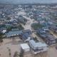 台風15号・19号では、河川の決壊や暴風によって多くの人命と財産が失われた。それにしても気になるのは、国と自治体の対応の遅れだ Photo:Sipa USA/JIJI