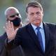 ブラジル大統領がコロナ感染か 38度の熱、既に検査