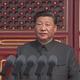 習主席が香港のデモ隊を、異例の非難