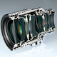 ニコン、Zマウントシステム対応の大口径標準単焦点マニュアルフォーカスレンズ「NIKKOR Z 58mm f/0.95 S Noct」を発売