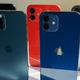 iPhone 12|12 Pro ブルーほか実機の色味を検証 (PRODUCT)REDは思ったほど赤くない?