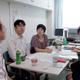 '12年に岐阜県の病院で同じプロジェクトに従事した大久保容疑者と三代さん。このとき、大久保容疑者は厚労省技官だった