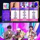 IU、先週に続き「人気歌謡」で1位を獲得!MONSTA X ミニョク&April ナウン&NCT ジェヒョンはMCを卒業へ