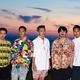 """""""男旅""""メンバーが、浴衣でフリートーク!『EXILE TRIBE 男旅3』スペシャルトレーラー第2弾公開"""