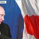 中国共産党系の環球時報のニュースサイトは30日、「菅義偉首相とロシアのプーチン大統領が電話会談した当日、ロシアが日本を不快にさせることをした」と報じた。資料写真。