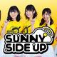 「だから私は推しました」に登場するアイドル「サニーサイドアップ」/(C)NHK