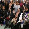 3月12日、ケータリングサービスを起業した元パレスチナ難民、マ