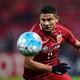 サッカー中国代表に選ばれたブラジル出身のエウケソン(AFP時事)